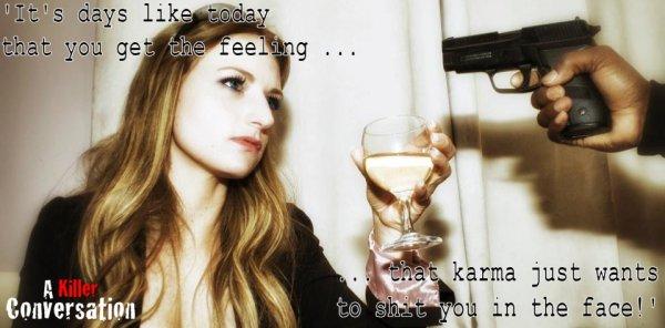 Karma-newer