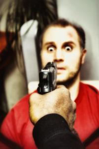 Ryan Hunter as Karl