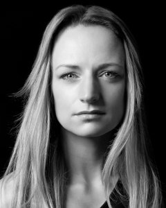 Melanie Denholme
